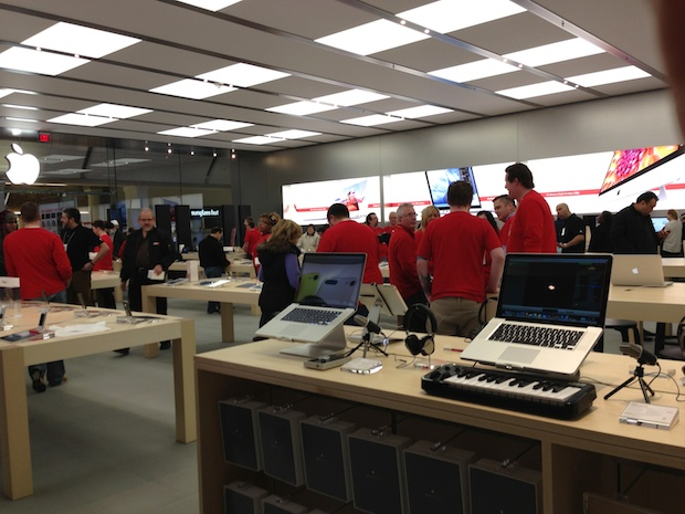 Garden State Apple Store 28 Images Adgreetz Founder On