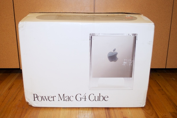 Power Mac G4 Cube Appletothecore Me