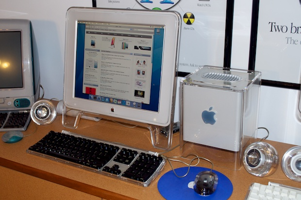 Power Over Ethernet Wiring As Well As About The Power Mac G4 Cube