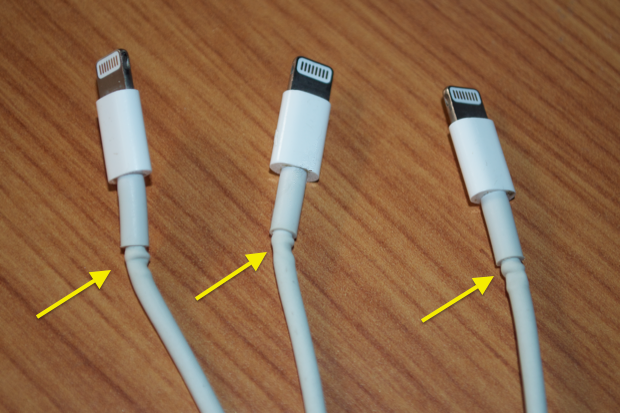 5 Knockoff Lightning Cables Appletothecore Me