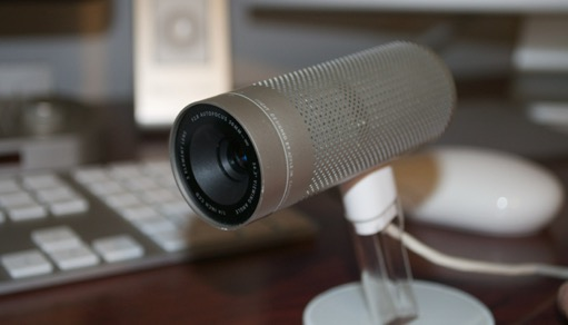 iSight Camera | Peripherals, Optics, Unboxing | RyeMAC3.net