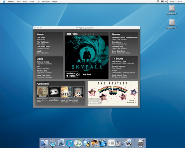 Power Mac G4 Cube   AppleToTheCore me